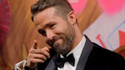 Not Even Ryan Reynolds' Daughter Is Safe From His Twitter