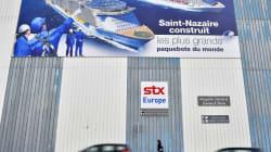 Pour garder STX sur le sol national, le gouvernement devrait s'inspirer des