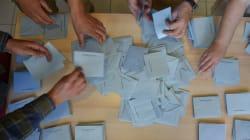 Le référendum en fête, la Constitution en