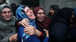 Silence On Gaza Exposes Canada's Hypocrisy On Human