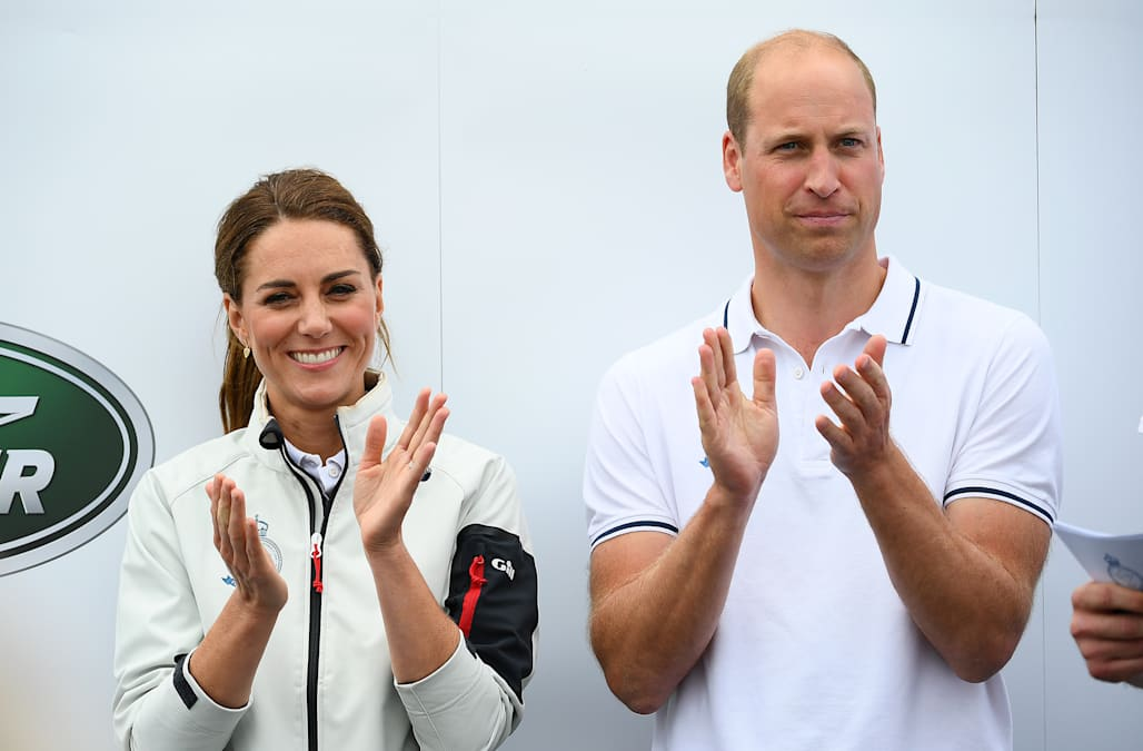 The royal rule Kate Middleton and Prince William break all
