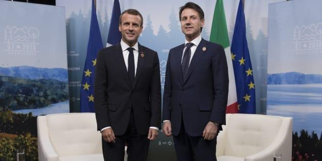 Au delà du cas de l'Aquarius, les autres tensions qui abîment le lien franco-italiens.