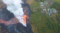 Le volcan Kilauea plus dangereux que