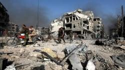 Bombe nel cuore di Damasco. Messaggio da Israele ad Assad (di U. De