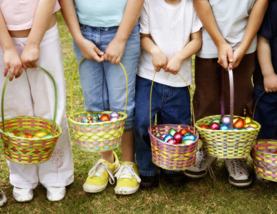 25 Easter basket stuffers for kids under $25