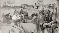 BLOGUE Vers une autre bataille du français contre