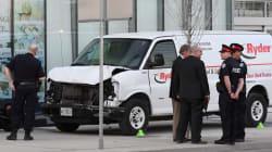 Toronto Van Attack Suspect's Facebook Post Praised Misogynist Mass