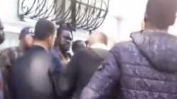 Muore un ambulante durante blitz della Municipale a Roma. La doppia versione: