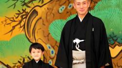 十三代目市川団十郎を襲名へ。海老蔵さん「一番伝えたいのは父と真央」
