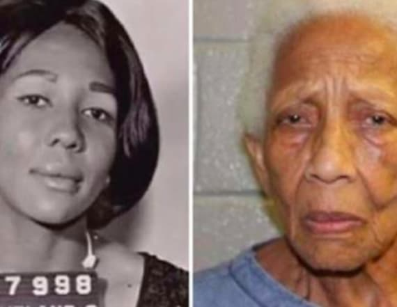 87-year-old jewel thief spills on her life of crime