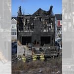 Halifax House Fire Kills Family's 7