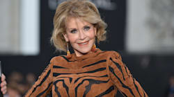Jane Fonda, 79, Slays The Runway Because She's Jane
