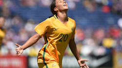 Matildas Sell Out Home Match For First Time And They're Damn Happy About