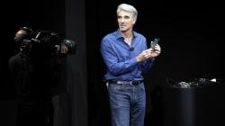 Momento di imbarazzo al lancio di iPhone X: il riconoscimento facciale non