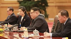 Pyongyang s'est
