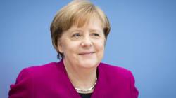 Merkel incassa la fiducia del Bundestag. Finalmente il suo quarto governo può