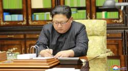 Corea del Norte lanza misil y presume que ya es capaz de golpear todo