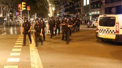 Attentat de Barcelone: des victimes d'au moins 34
