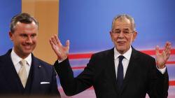L'Autriche revient de loin et vote en faveur de