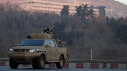 Gunmen Attack Kabul's Intercontinental Hotel, Several Feared