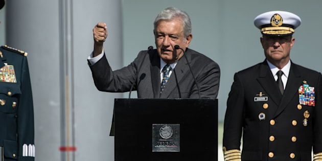 AMLO. FOTO: MISAEL VALTIERRA /CUARTOSCURO.COM