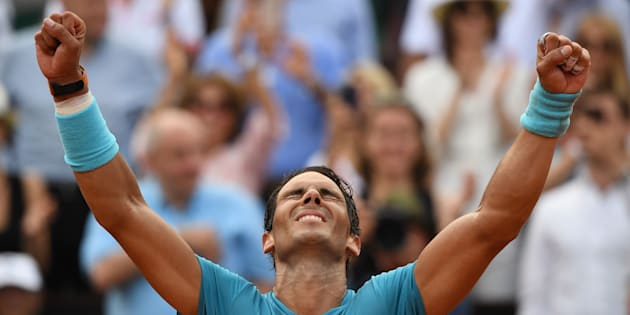 Roland-Garros 2018: Rafael Nadal écrase Dominic Thiem et remporte son 11e tournoi