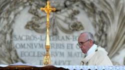 Après l'affaire Barbarin en France, le Pape accusé d'avoir ignoré des cas de pédophilie en Italie et en