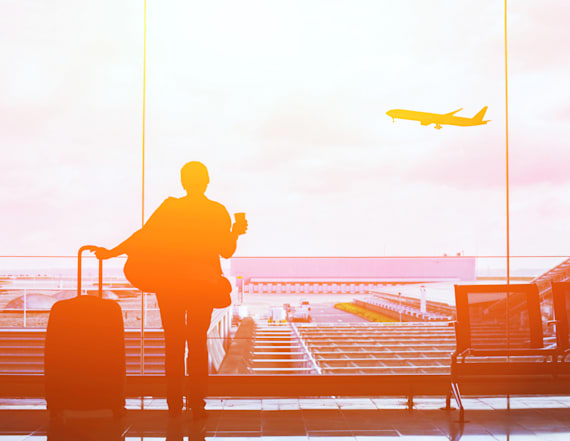 How far in advance you should book your flights