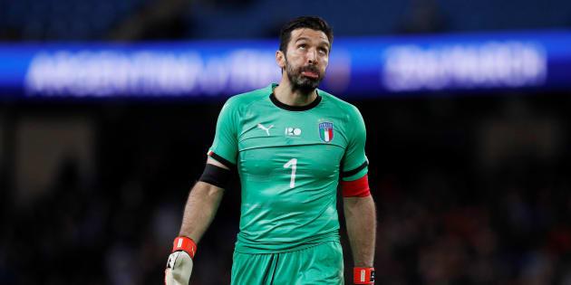 Italia Argentina 0 2. La prima di Luigi Di Biagio da ct dell