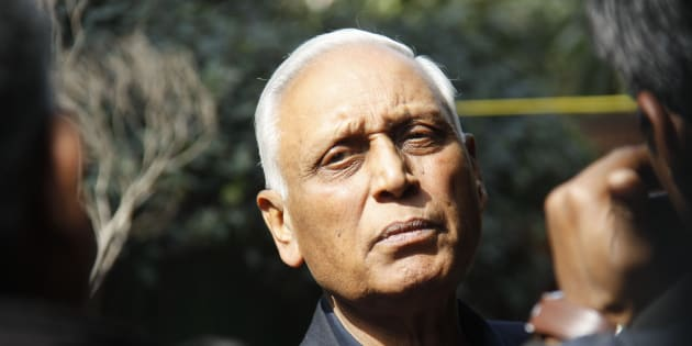 SP Tyagi is said to have revealed crucial information in exchange for bribes.