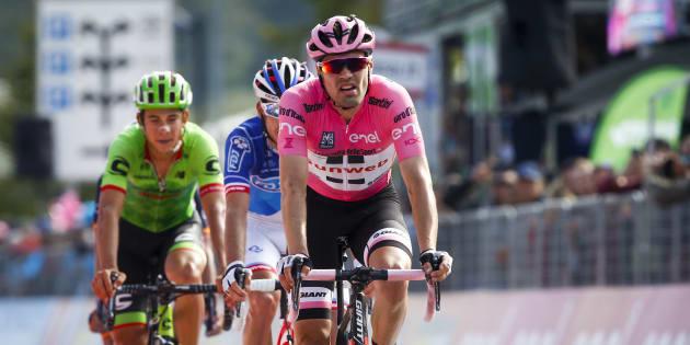 Le Tour d'Italie 2018, le Giro, partira d'Israël