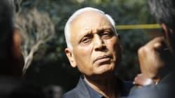 CBI Arrests Former Air Chief Marshall SP Tyagi in VVIP Chopper Scam