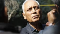 Delhi HC Issues Notice To SP Tyagi In Connection With AgustaWestland Chopper