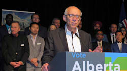 Alberta Party Wants RCMP To Probe Alleged Robocall Praising