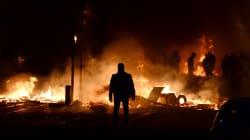 Plusieurs blessés, dont un grave, à Bordeaux lors de heurts entre policiers et