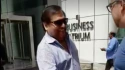 WATCH: Ajay Gupta Says He'll Return To South