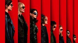 全員女性の「オーシャンズ8」、予告編がついに公開される