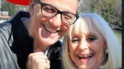 Fiorello torna in tv con la Carrà.