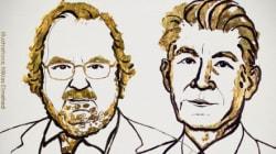 James P. Allison y Tasuku Honjo, galardonados con el Premio Nobel de Medicina
