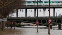 Finalement, la crue de la Seine ne devrait pas dépasser celle de