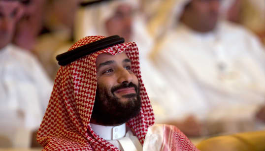 After Jamal Khashoggi Killing, Some Saudi Royals Turn Against Prince Mohammed Bin