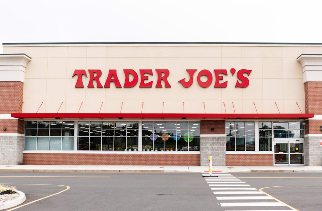 A Trader Joe's employee answers burning questions and shares secrets