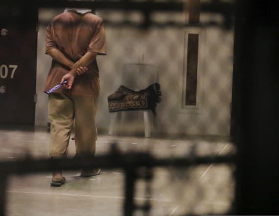 US moving toward first Trump Guantanamo repatriation
