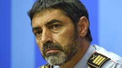 Les séparatistes catalans poursuivis pour sédition restent en