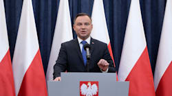 Poland's President Says He Will Sign Controversial Holocaust Bill Into