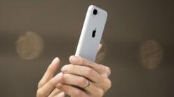Les futurs iPhone pourraient se commander sans toucher