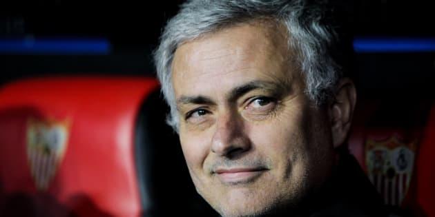Coupe du Monde 2018: José Mourinho commentera le Mondial pour la chaîne russe RT