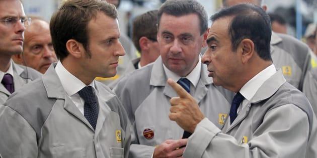 L'Etat revend 5% du capital de Renault et peut espérer un milliard d'euros.