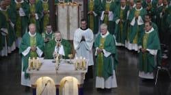 Les évêques demandent pardon pour leur silence face à la pédophilie: