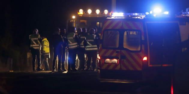 Accident à Millas: la position des barrières au cœur des interrogations.